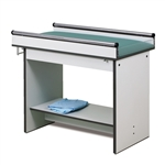 Clinton Select Series Infant Treatment/Changing Table