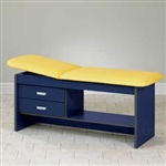 Clinton Select Series Pediatric Treatment Table
