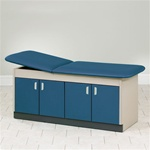 Clinton Select Series Cabinet Style Pediatric Treatment Table
