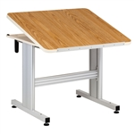 Hand Crank Patient Table