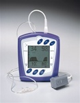 <!050>BCI Capnocheck« II Hand-Held Capnograph/Oximeter w/Battery & Charger