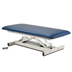 Clinton Bariatric Straight Top Power Table