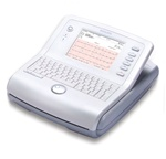 Philips PageWriter Trim III ECG w/ Cart