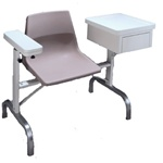 UMF Phlebotomy Chair with Drawer