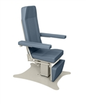 UMF Power Phlebotomy/ENT Chair