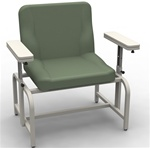 UMF Bariatric Phlebotomy Chair