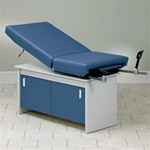 Clinton Epic Series Exam Table