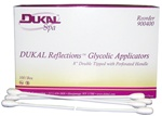 DUKAL Reflections Glycolic Applicators