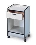 Hausman Mobile Cabinet