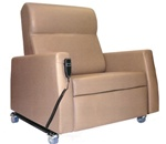 Winco Bariatric Power Lift Elite Care Recliner