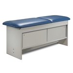 Clinton Cabinet Style Laminate Treatment Table