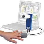 MIR MiniSpir PC-Based USB Spirometer