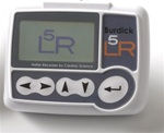 Burdick 5LR Digital Holter Recorder Kit