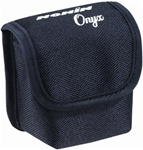 Black Carrying Case for Nonin Digital Fingertip Pulse Oximeters