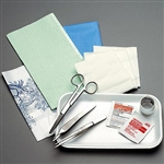 Sklar Minor Dressing Tray - Case of 25