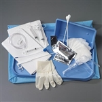 Sklar Hysterosalpingogram Basic Tray