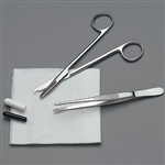 Sklar Suture Removal Tray 'C'