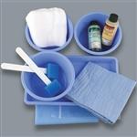 Sklar Basic Skin Prep Tray