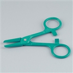 Sklar Plastic Tubing Clamp - Sterile & Small