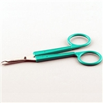 Sklar Plastic Littauer Suture Scissors - Non-Sterile