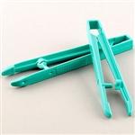 Sklar Plastic Dressing Forceps - Sterile