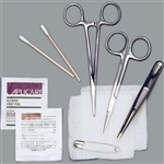 Sklar All-Purpose Instrument Tray - Thumb Forcep