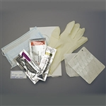 Sklar Vascular Access Dressing Tray - Case of 50