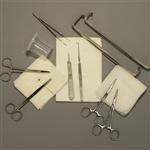 Sklar Tracheostomy Insertion Tray