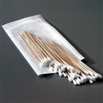 Sklar Cotton Tip Applicators - 6' (Case of 1000)