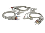Philips Complete Leadwire Set for TRIM and TOUCH EKG Machines