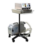 Bovie Medical 1250-G Electrosurgical Generator OBGYN System