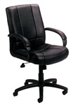 B7906 Caressoft Executive Chairs