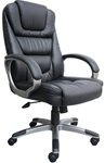 B8601 'NTR' Executive LeatherPlus Chair