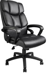 B8701 'NTR' Executive Leather Chair