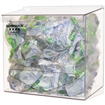 Bowman Bulk Dispenser - Single Bin