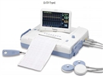 Advanced Antepartum Fetal Monitor BT350 (Single & Twins)