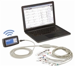 Nasiff CardioRestingÖ PC Based Bluetooth ECG System