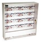Bowman Eyewear Cabinet - Locking