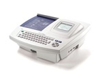 <!010>Welch Allyn CP 100 Non-Interpretive 12-Lead Multi-Channel EKG Machine