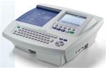 <!020>Welch Allyn CP 200 Interpretive 12-Lead Multi-Channel ECG