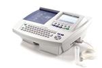 <!020>Welch Allyn CP 200 Interpretive 12-Lead Multi-Channel ECG w/Spirometry