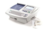 <!010>Welch Allyn CP 200 Non-Interpretive 12-Lead Multi-Channel ECG w/Spirometry