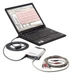 <!020>Welch Allyn PCR-100i PC-Based Resting ECG, Interpretive Software - 12-Lead Resting ECG System