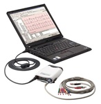 <!010>Welch Allyn PCR-100 PC-Based Resting ECG, Non-Interpretive Software - 12-Lead Resting ECG System
