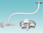 Celestial StarÖ Ceiling Mount Surgical Light