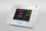 Cardiac Science 5350 Vital Signs Monitor w/ Alarms