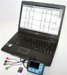 Nasiff CardioCardÖ PC Based Holter ECG System