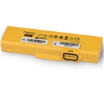 Defibtech Four-Year Replacement Battery Pack for Lifeline VIEW, PRO, ECG