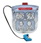 Defibtech Pediatric Defibrillation Pads Package for Lifeline VIEW, PRO, and ECG - 1 Pair
