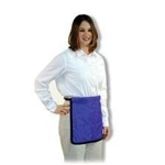 Techno-Aide Demi-Guard with Waist Ring: LMG Lead Free